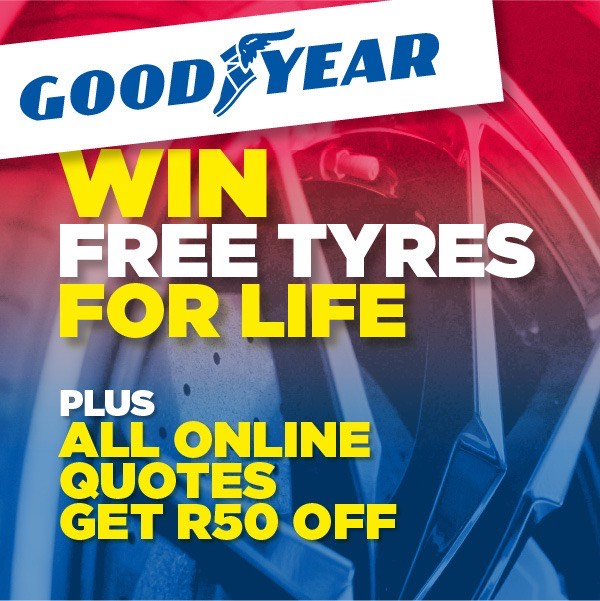 Tyres for life